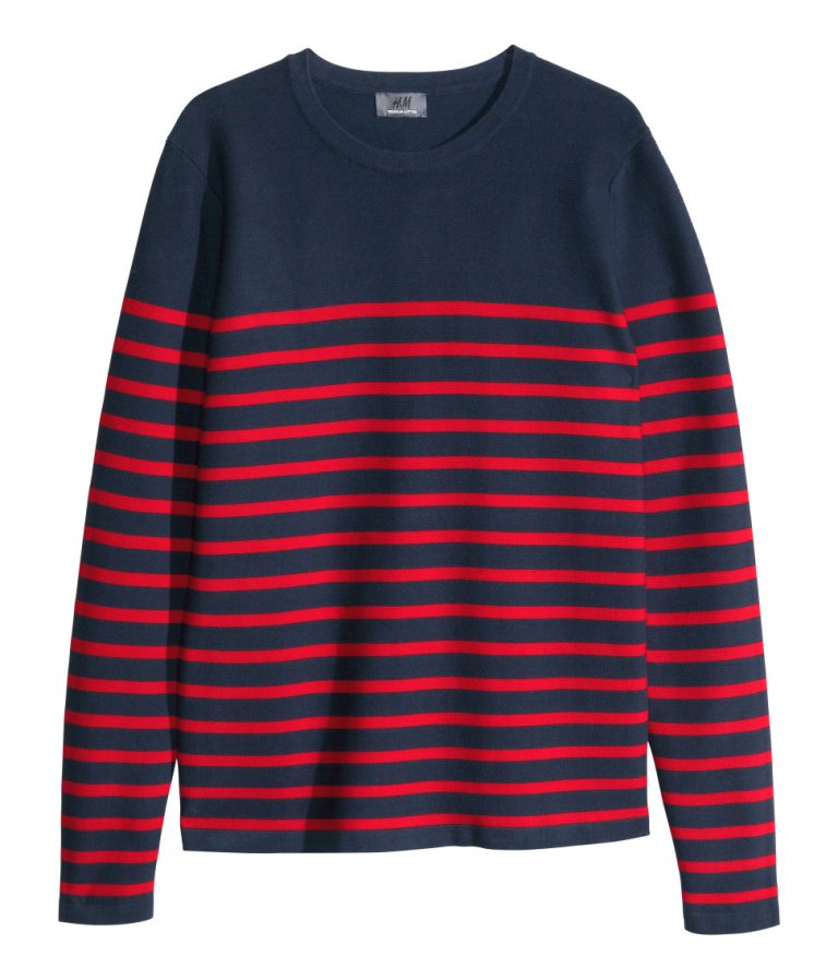 springsweater